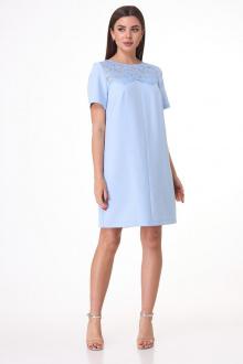 Anelli 493 голубой