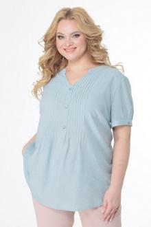 блуза Karina deLux B-414Б мята