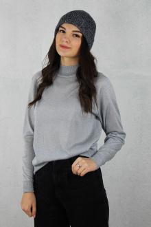 свитер Полесье С3533-19 9С0309-Д43 170,176 перламутровый+серебро