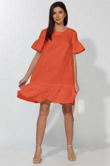 Faufilure С1183 оранжевый