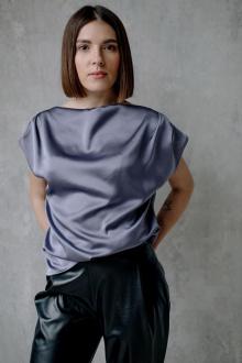 блуза Ivera 540 серый