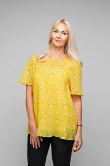 блуза Avila 0863 желтый