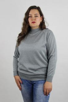свитер Полесье С3533-19 9С0309-Д43 158,164 металл+серебро