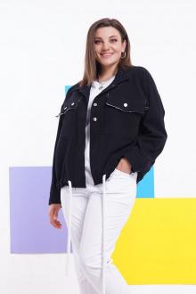 куртка GRATTO 7119 черный