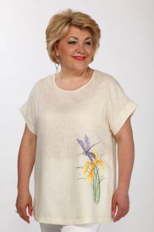 блуза Djerza 033