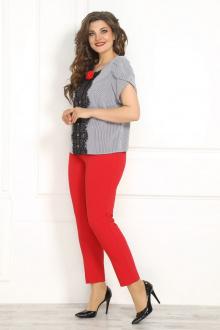 блуза Solomeya Lux 453