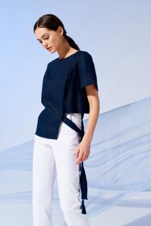 блуза Prestige 4223/170 синий