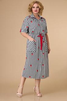 Svetlana-Style 1592 черный+красный