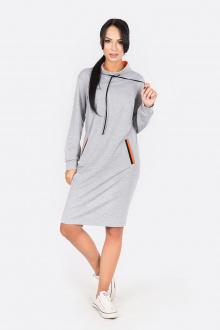 Daloria 1390 серый