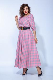 Anastasia 654 розовый