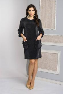 Moda Versal П1863 черный