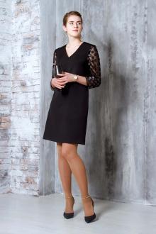 Talia fashion Пл-92 черный