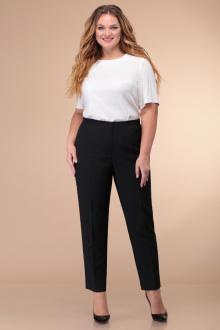 брюки Линия Л В-6 чёрный