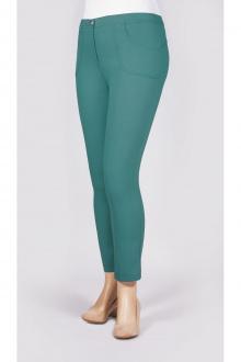 брюки Mirolia 205 т.бирюза