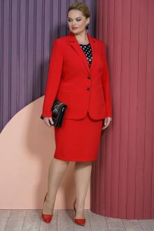 блуза,  жакет,  юбка Alani Collection 1334