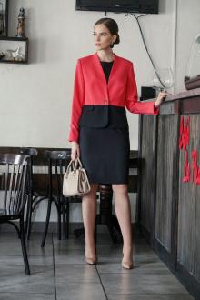 блуза,  жакет,  юбка Alani Collection 1447