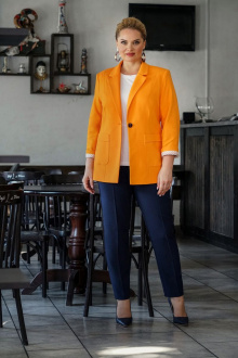 блуза,  брюки,  жакет Alani Collection 1461