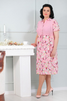 MadameRita 5140 розовый