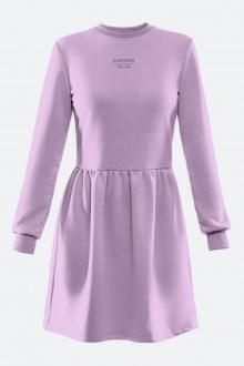 Rawwwr clothing 009-начес лиловый