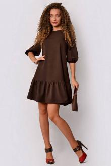 PATRICIA by La Cafe F14435 коричневый