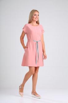 Vilena 617 розовый