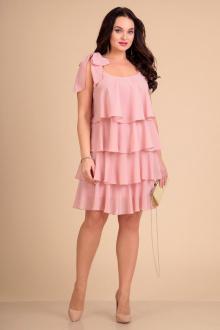 Liona Style 616 нежно-розовый