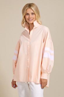 Блуза Rivoli 2192 персик