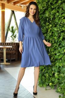 Anastasia 668 синий