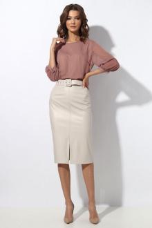 блуза,  юбка Mia-Moda 1210-11