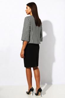 жакет,  юбка Mia-Moda 1264