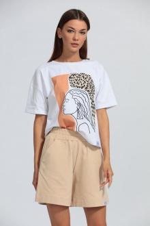 футболка Kivviwear 402601