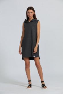 Kivviwear 4028 темно-серый_меланж