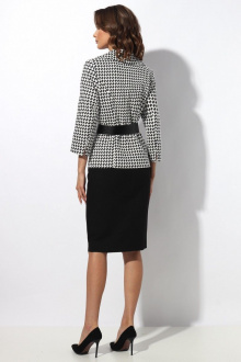 жакет,  юбка Mia-Moda 1266