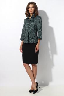 жакет,  юбка Mia-Moda 1265