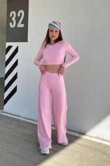 брюки Rawwwr clothing 285 розовый