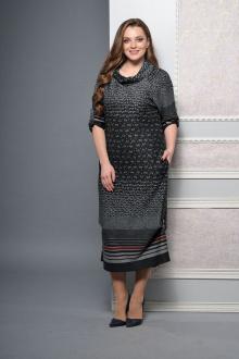 Lady Style Classic 1233 черный