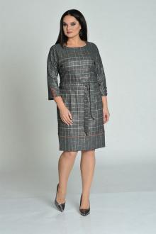 Lady Style Classic 1551 серый