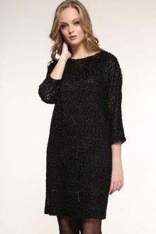 платье AMORI 9333 черный