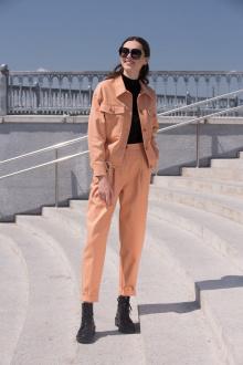 брюки Prestige 4073/1/170 рыжий