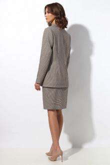 жакет,  юбка Mia-Moda 1273