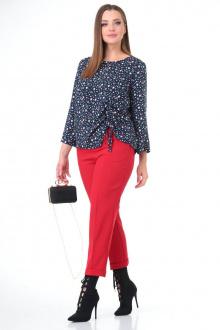 блуза,  брюки Taita plus 2130