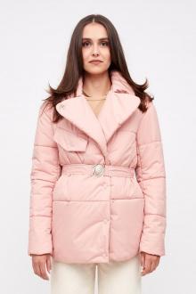 Куртка Favorini 21177 пудра