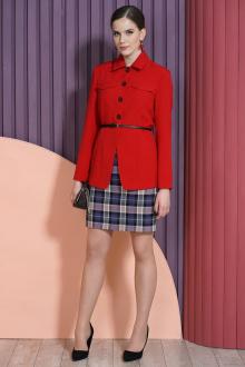 жакет,  юбка Alani Collection 1462