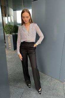 блуза,  брюки PUR PUR 962