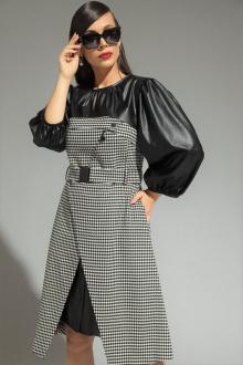 1949 черный+серый