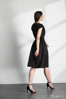 платье Vladini VS923 черный