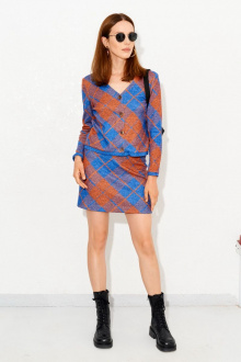 джемпер,  юбка Art Ribbon M3528