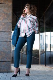 блуза,  брюки Avanti Erika 1068