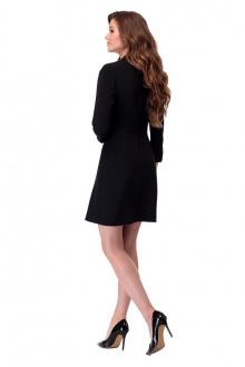 платье AMORI 9546 черный