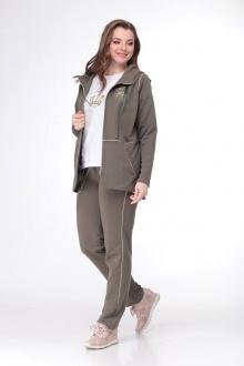 Спортивный костюм TAiER 722 олива